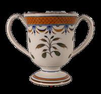 Pearlware Loving Cup (3 of 5)