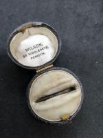 19th Century Ring Box