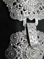 French Silver Buckle (3 of 4)