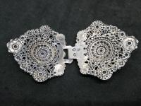 French Silver Buckle (4 of 4)