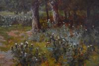 James Seymour Adam's Oil Painting (4 of 6)