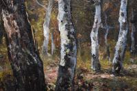 Paolo Manzoni Barbizon School Landscape c.1880 (7 of 10)