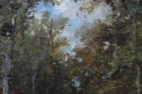 Paolo Manzoni Barbizon School Landscape c.1880 (4 of 10)