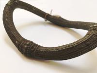 Antique 18th Century African Anklet (7 of 7)