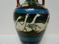 Foley Intarsio Vase. Designed by Frederick Rhead (4 of 10)