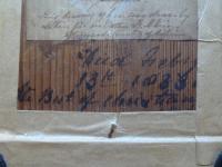 S.S Kerr. Antique Original Chalk & Pencil Portrait c.1821 (4 of 11)