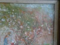 Original Framed Oil on Canvas 20thC Signed Peter Jamieson, British Artist (4 of 9)