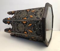 Vintage Moorish Inlaid Side Table (11 of 11)