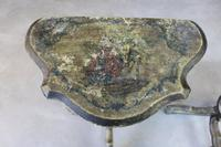 Pair of Continental Painted Side Tables (6 of 12)