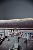 Antique Chinese Alter Console Table (12 of 12)