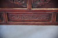 Antique Chinese Alter Console Table (8 of 12)