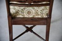 Early 19th Century Mahogany Dining Chair (9 of 11)