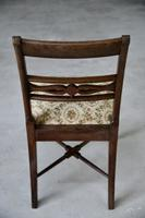 Early 19th Century Mahogany Dining Chair (10 of 11)