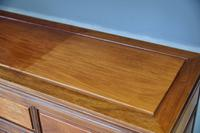 Chinese Rosewood Sideboard (7 of 12)