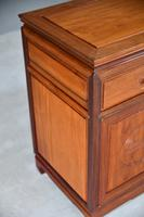 Chinese Rosewood Sideboard (10 of 12)