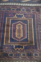 Belouch Rug c.1920 (5 of 12)
