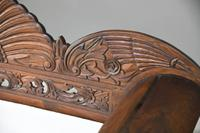 Anglo Indian Hardwood Sofa (7 of 13)