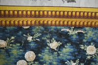 Antique French Floral Screen (9 of 12)
