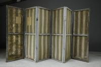 Antique French Floral Screen (10 of 12)