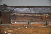 Antique Georgian Mahogany Corner Cupboard (12 of 12)