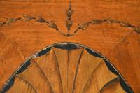 Regency Style Inlaid Table (9 of 11)