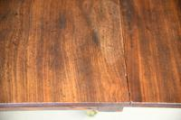 Mahogany Drop Leaf Dining Table (4 of 13)