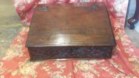 Writing Box / Bible Box
