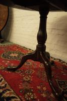 Georgian Mahogany Tilt Top Supper Table (4 of 6)
