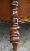 Fine Quality, Georgian Mahogany Bow-Fronted Chest of Drawers c.1825 (5 of 20)