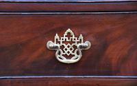 Good Quality Georgian Mahogany Chest of Drawers c.1760 (3 of 11)