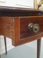 Antique English Pembroke Table c.1900 (5 of 7)