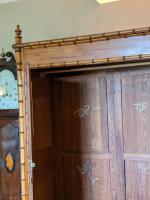 Continental Pitch Pine Wardrobe (6 of 6)