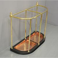 Stick Stand From Honourable Company of Edinburgh Golfers