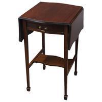 Georgian Style Mahogany Pembroke Table C.1900