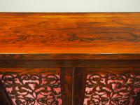 Large George IV Rosewood Side Cabinet (8 of 12)