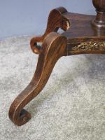 Regency Scumbled Games Table (4 of 12)