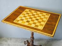 Regency Scumbled Games Table (7 of 12)