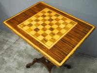 Regency Scumbled Games Table (8 of 12)