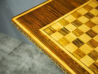 Regency Scumbled Games Table (9 of 12)