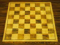 Regency Scumbled Games Table (10 of 12)