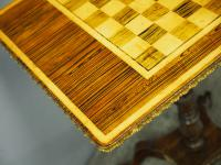 Regency Scumbled Games Table (11 of 12)