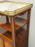 French Marble Top Etagere (5 of 11)