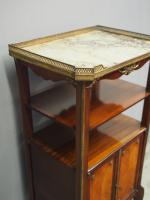 French Marble Top Etagere (7 of 11)