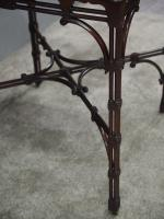 Chippendale Style Mahogany Occasional Table c.1900 (8 of 8)