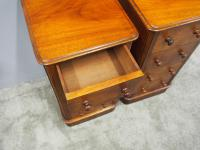 Pair of Victorian Mahogany Bedsides (7 of 11)