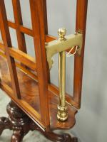 Victorian Double Sided Folio Stand (7 of 11)