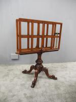 Victorian Double Sided Folio Stand (8 of 11)