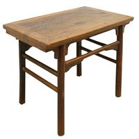 Chinese Elm Altar Table C.1900