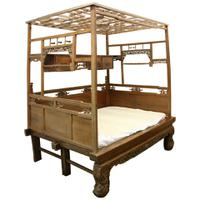 Chinese Marriage Bed c.1920