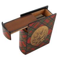 Mauchline Ware Card Box (7 of 8)